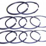 Fabricante de anéis de segmento