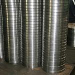 Fábrica de anéis para compressores