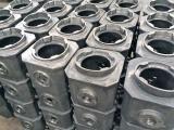 Fundição de ferro fundido